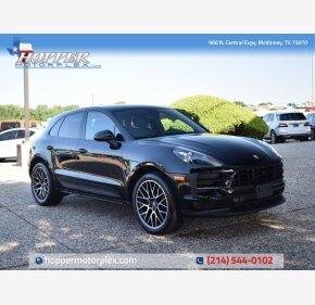 2019 Porsche Macan for sale 101353097