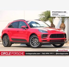 2019 Porsche Macan for sale 101391083