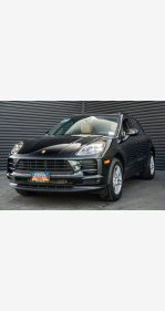 2019 Porsche Macan for sale 101392590