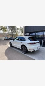 2019 Porsche Macan S for sale 101427611