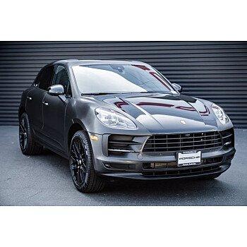 2019 Porsche Macan for sale 101589525