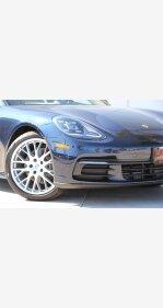 2019 Porsche Panamera for sale 101131844