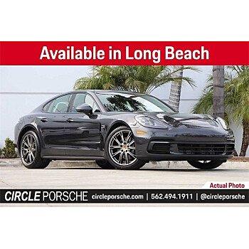 2019 Porsche Panamera for sale 101131917
