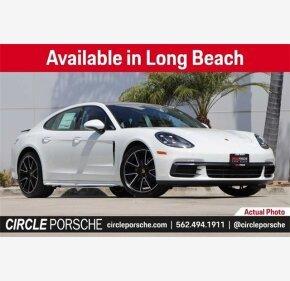 2019 Porsche Panamera for sale 101131918