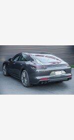 2019 Porsche Panamera for sale 101172321