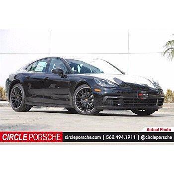 2019 Porsche Panamera for sale 101237754