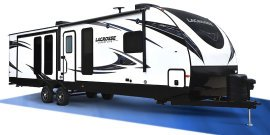 2019 Prime Time Manufacturing Lacrosse Luxury Lite 3310BH specifications