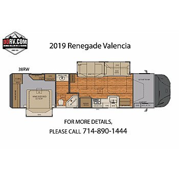 2019 Renegade Valencia for sale 300178496