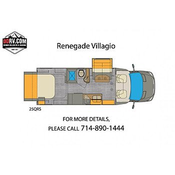 2019 Renegade Villagio for sale 300162640