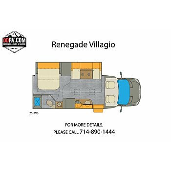 2019 Renegade Villagio for sale 300162643