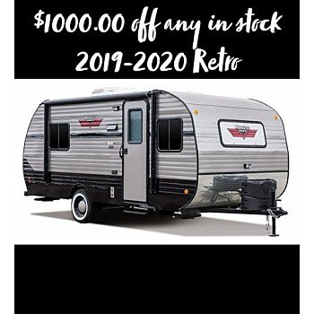 2019 Riverside Retro for sale 300189268