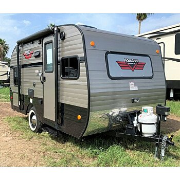 2019 Riverside Retro for sale 300199866