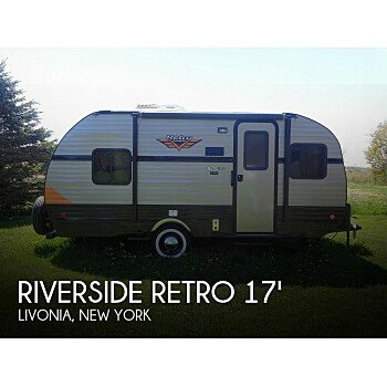 2019 Riverside Retro for sale 300235920