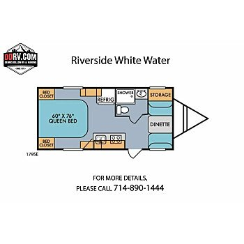 2019 Riverside White Water for sale 300184693