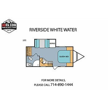 2019 Riverside White Water for sale 300184694