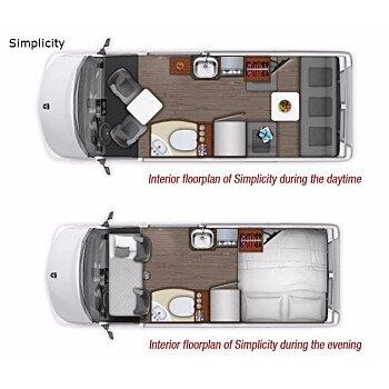 2019 Roadtrek Simplicity for sale 300168851