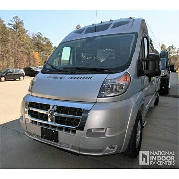 2019 Roadtrek Zion for sale 300177436