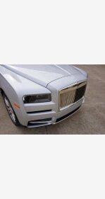 2019 Rolls-Royce Cullinan for sale 101407058