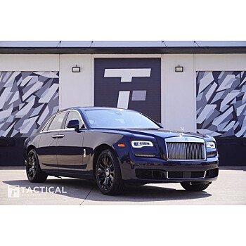 2019 Rolls-Royce Ghost for sale 101599460