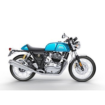 2019 Royal Enfield Continental GT for sale 200702820