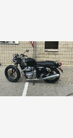 2019 Royal Enfield Continental GT for sale 200791173