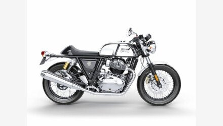 2019 Royal Enfield Continental GT for sale 200991153