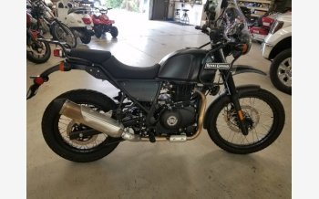 2019 Royal Enfield Himalayan for sale 200654262