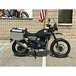 2019 Royal Enfield Himalayan for sale 200702250