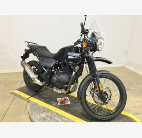 2019 Royal Enfield Himalayan for sale 200954997