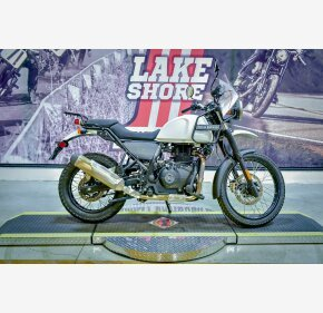 2019 Royal Enfield Himalayan for sale 201005738