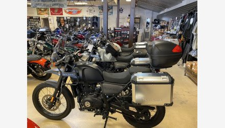 2019 Royal Enfield Himalayan for sale 201041218