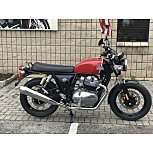 2019 Royal Enfield INT650 for sale 200702818