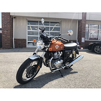 2019 Royal Enfield INT650 for sale 200869523