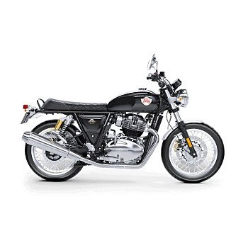 2019 Royal Enfield INT650 for sale 200869526