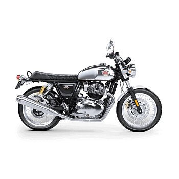 2019 Royal Enfield INT650 for sale 200869536