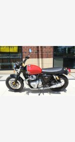 2019 Royal Enfield INT650 for sale 201006476