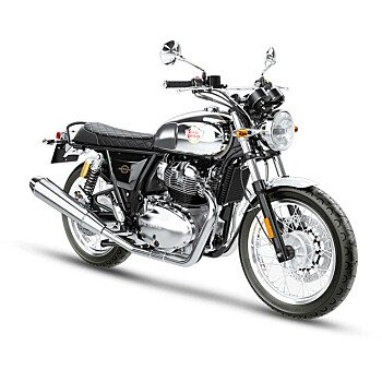 2019 Royal Enfield Interceptor 650 for sale 200702813