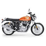 2019 Royal Enfield Interceptor 650 for sale 200768635