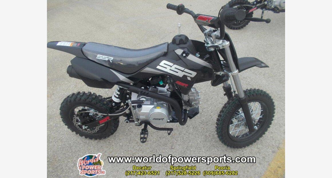 2019 SSR SR110 for sale 200662976