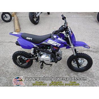 2019 SSR SR110 for sale 200720423