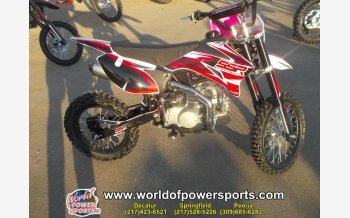 2019 SSR SR125 for sale 200638535