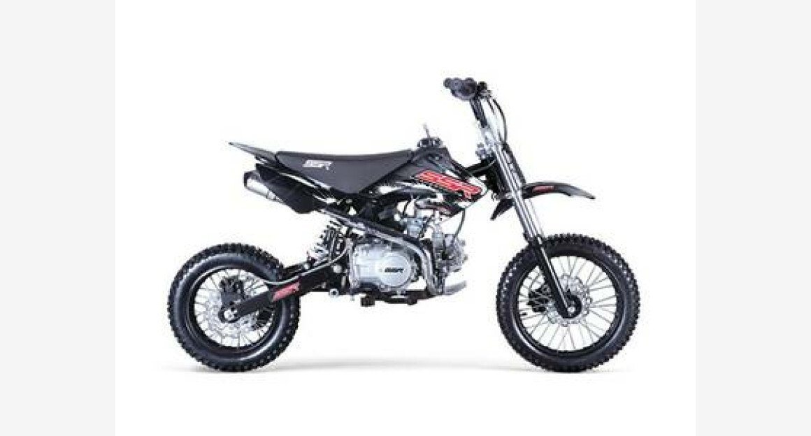 2019 SSR SR125 for sale 200642106