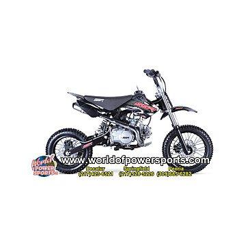 2019 SSR SR125 for sale 200638467