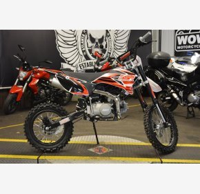 2019 SSR SR125 for sale 200646901
