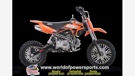 2019 SSR SR125 for sale 200662981