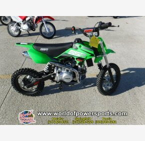 2019 SSR SR125 for sale 200720996