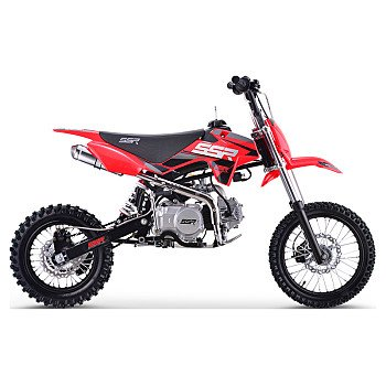 2019 SSR SR125 for sale 200722347