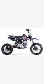 2019 SSR SR125 for sale 200722348