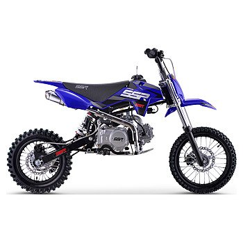 2019 SSR SR125 for sale 200722348