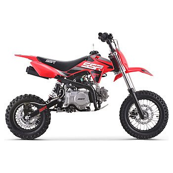 2019 SSR SR125 for sale 200722350